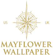 MAYFLOWER WALLPAPER