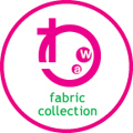 WA FABRIC COLLECTIONのロゴ